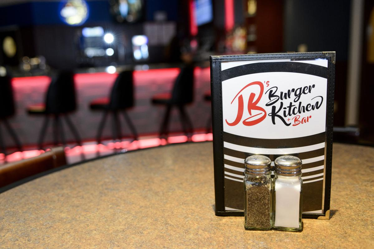 Jb S Burger Kitchen Bar Lincoln Ne