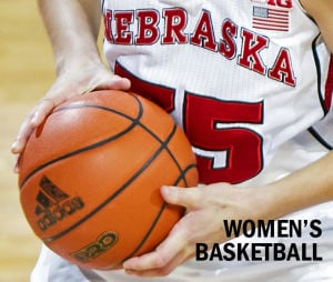 Women's basketball: Huskers struggle on offense at Indiana