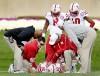 Nebraska vs. Northwestern, 10.20.12