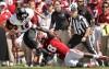Arkansas State vs. Nebraska, 9.15.2012