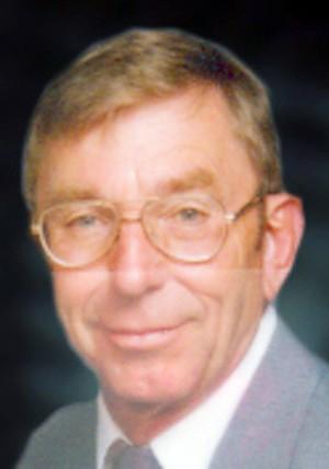 Ralph R Forke