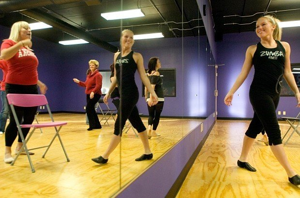 Studio offers dance lessons for adults only | Health and ...