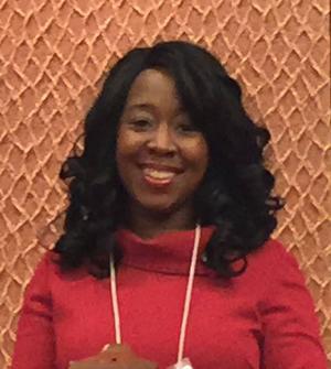 Saint Paul UMC welcomes Kirstie Jeanette Garnes