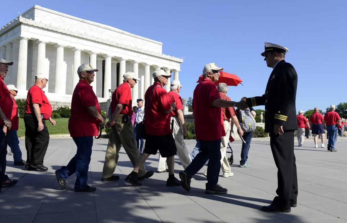 Second Vietnam Honor Flight Planned This Time From
