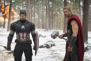 At the Movies: Early summer brings fewer releases, big box office
