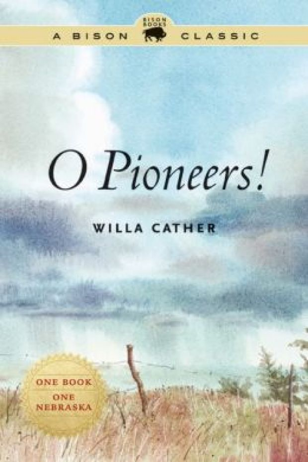 o pioneers by willa carther essay Bestessaywriterscom is a professional essay writing company dedicated to assisting clients like you by providing the highest quality content possible for your needs.