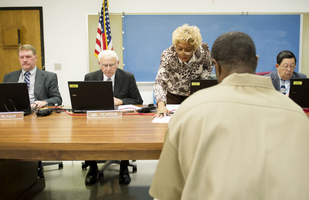 how to become a parole board member
