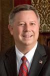 Nebraska Gov. Dave Heineman