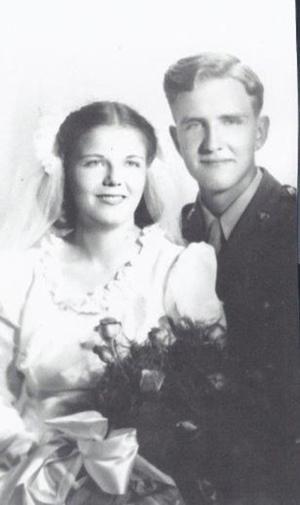 Nansels celebrate 70th wedding anniversary
