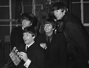 At the Movies: 'A Hard Day's Night' still a thrill after 50 years