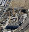 Pinnacle Bank Arena - aerial