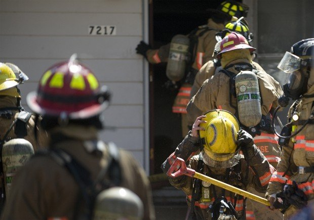Fire Breaks Out At Lincoln Daycare Local Journalstar Com
