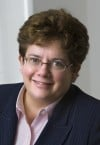 "Former Wisconsin Chancellor Carolyn ""Biddy"" Martin"