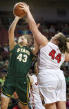 Photos: Girls state hoops, Kearney Catholic vs. Norfolk Catholic, 3.6.15