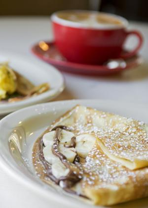 Cultiva's second location offers same wondrous breakfast as first