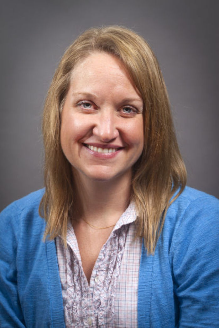 Bryan Counseling Center Welcomes Dr Molly Burns