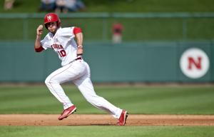 Photos: Nebraska baseball vs. Purdue, 5.10.2015