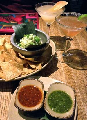 Jeff Korbelik: Eating in downtown Chicago