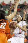 NU women's notes: Nebraska-Iowa ready for Round 3