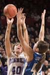 Photos: Girls state hoops, Minden vs. Pierce, 3.5.15