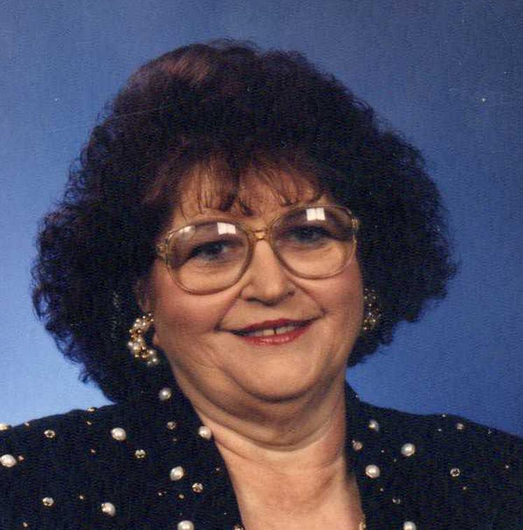 Rose Mary Niederhaus Is Turning 80 Birthdays