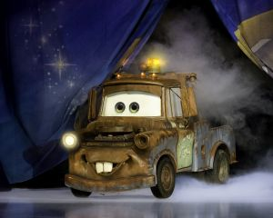 Disney on Ice trucks into Lincoln with 'Cars,' more
