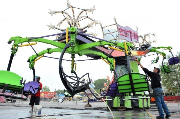 Coupons state fair of virginia