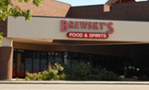 Brewsky's Food & Spirits - East