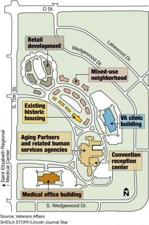 VA, Seniors Foundation announce plans for Veterans Affairs ...