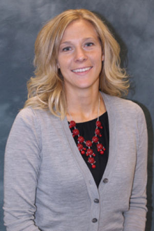 Megan Boldt celebrates ten years with NASB
