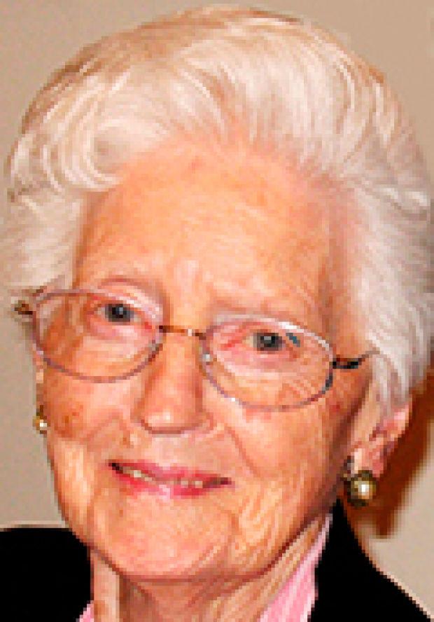 Peters Theresa Marie Lincoln Ne Journal Star