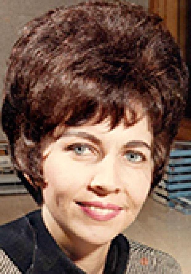Schroeder Billie Jean Herbert