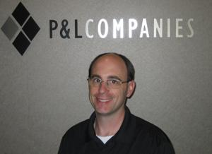 P&L Technology adds to team