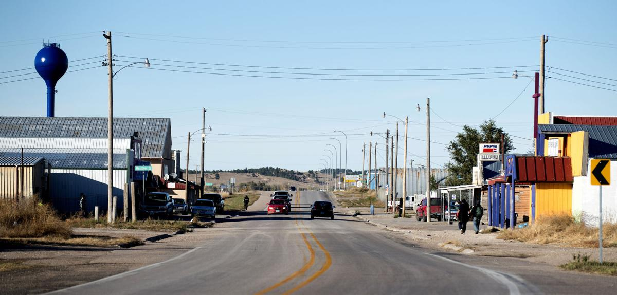 Activists prepare for 'triage' in Whiteclay; beer stores ...