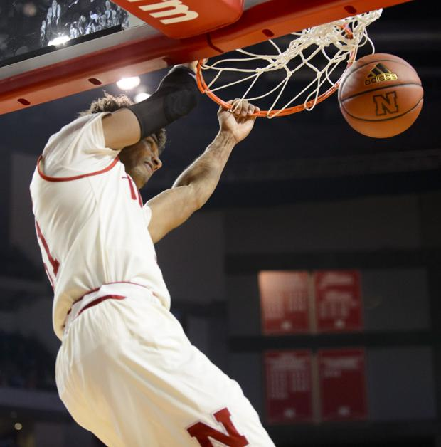 Hoops notes: Huskers face longer zone, get mixed results