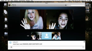 Review: 'Unfriended' format saps horror from horror film