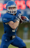 Football: Peru State has high hopes after injury-riddled 2014