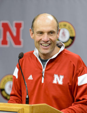 Photos: Meet Nebraska's new coaches, 1.8.15