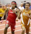 Track: Husker youngsters shine at Sevigne Invitational