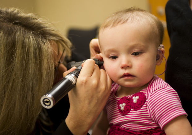 Audiologist Makes It Her Mission To Help Children Hear