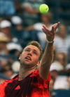 Tennis: Sock rolls to US Open first-round win