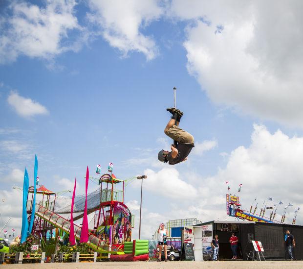 Volunteering In Lincoln Ne: Photos: 2014 Nebraska State Fair : Gallery