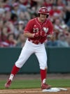 Baseball: King shuts down Creighton in Husker win