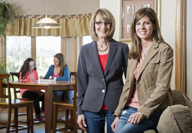 Lincoln woman starts 'family care' business