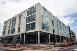 DLA honors new Olsson HQ, Tower Square