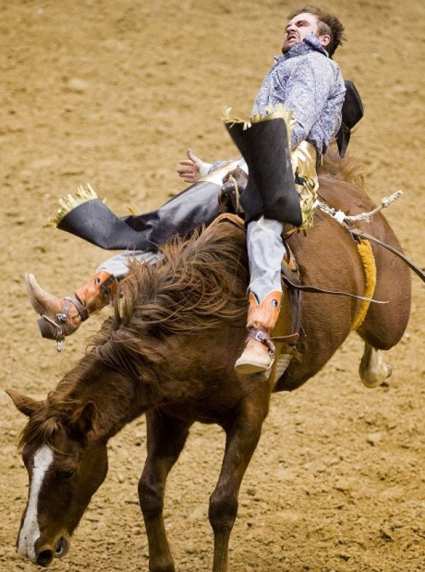 Photos Prca Championship Rodeo Gallery