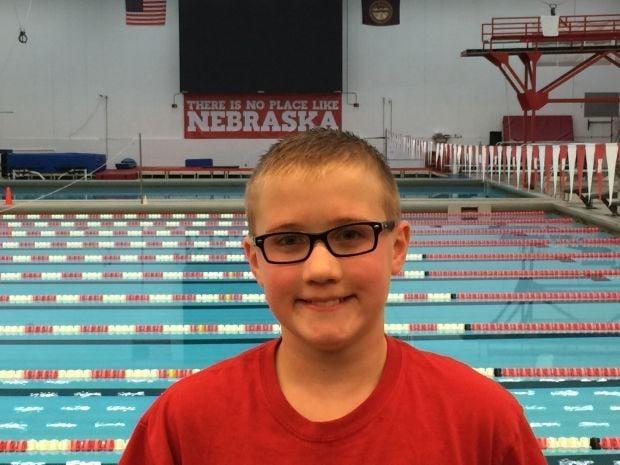 Morley Fifth Grader Finds Confidence Success At Nebraska
