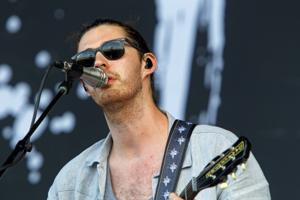 Fall music: Hozier, Shania Twain highlight fall offerings