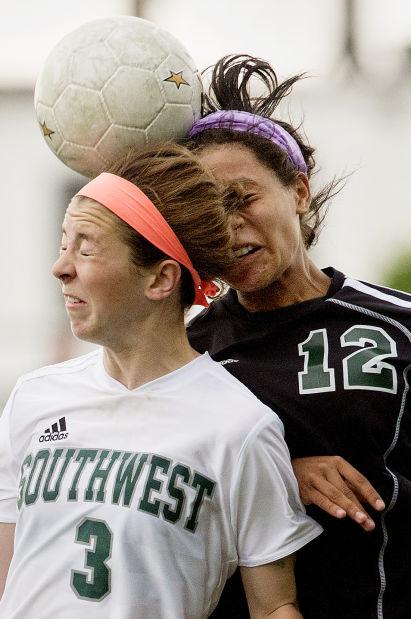 State girls soccer: Millard West knocks off Southwest | Soccer | journalstar.com