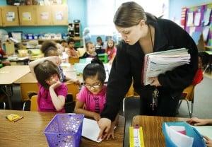 Riley Elementary Named Blue Ribbon School Lincoln Ne